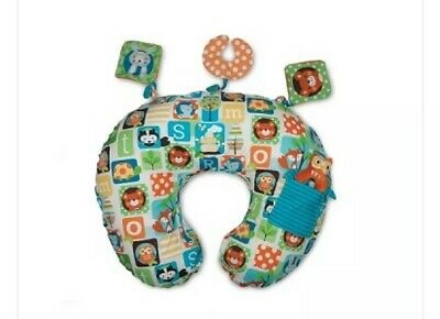 Boppy Interactive Forest Slipcover Tummy Time Cover Toys Full Size Baby Infant