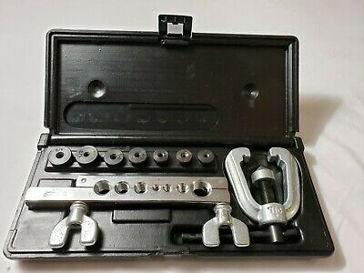 General Tools, Double Flaring Tool, In Original Box, No 157