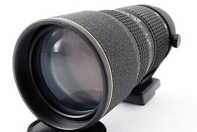 Tokina AT-X PRO AF 80-200mm f/2.8 SONY/MINOLTA A Mount Lens [Exc++] from Japan