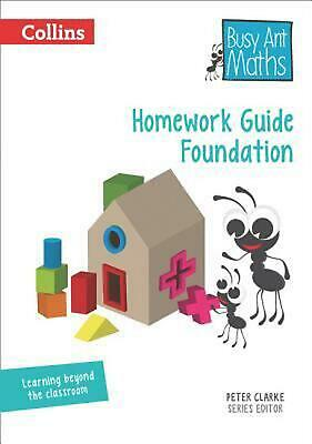Homework Guide F by Jo Power (English) Paperback Book Free Shipping!