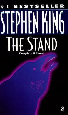 The Stand by Stephen King (1991, Paperback, Reprint)
