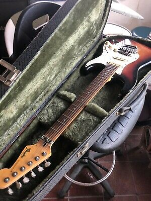 stratocaster made in japan