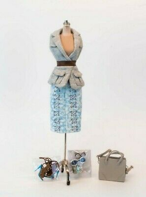 Integrity Toys Faded Desert Kyori Fashion Royalty Outfit Only