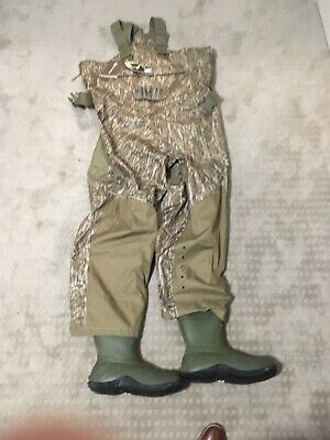 RedZone Breathable Uninsulated Waders Banded B04