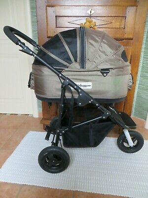 Animalerie Chiens Transport Air-buggy for Dog M size avec freins