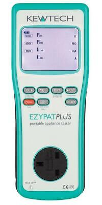 EZYPAT PLUS Manual Pat Tester - Kewtech