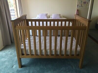 Boori Country Cot