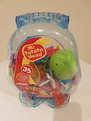 Mr Potato Head Classic Figure Playskool Hasbro Official Toy Excellent condition