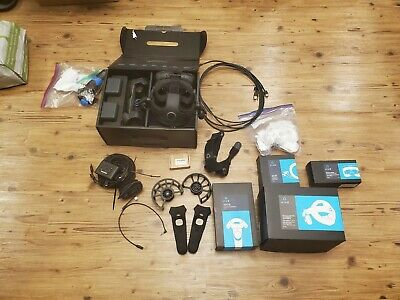 HTC Vive Virtual Reality System with Deluxe Audio Strap and Extras!