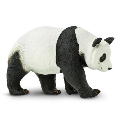 Safari Ltd Saf112189 Panda, Wildlife Wonders