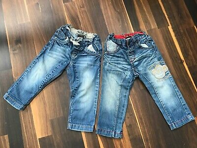 Next Toddler Boys Blue Jeans Age 1.5-2 Years