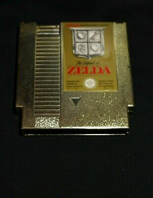 the legend of zelda NES - FRA -  (vendeur pro) nes-zl-fra