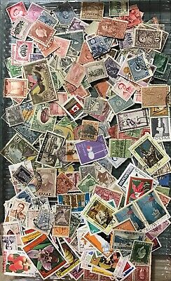 One Pound 8-12 Thousand Worldwide, A-VF Mostly Used
