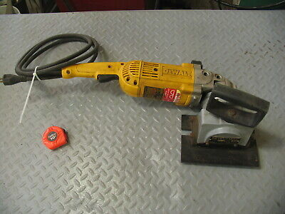 """HECK Bevel Mill Model#WS625 Weld Shaver 1/2"""" Min. Workpiece Thickness, 3/16"""" Max"""