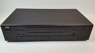 JVC JX S777 HD Compatible Component Video Switcher Tested