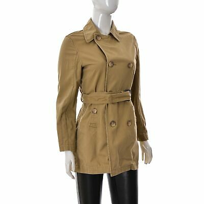 Massimo Dutti Girl Youth Coat Jacket Authentic Outwear 11-12 Y/O 146-158cm