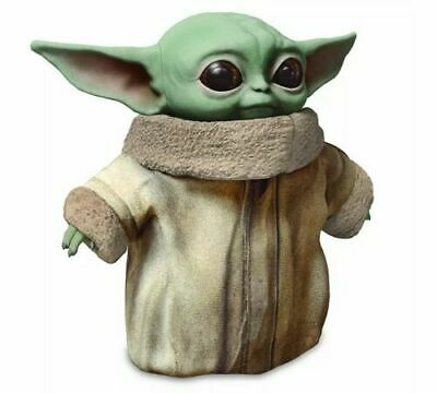 "Star Wars The Mandalorian The Child 11"" inch Plush Baby Yoda Pre Order May 2020"