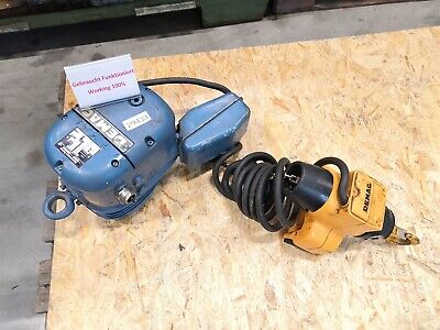 Mannesmann Demag Pm 8 Chain Hoist 5539166