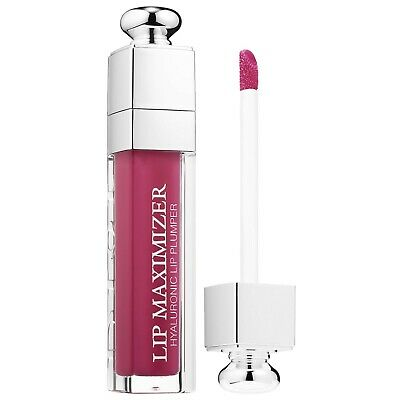 Dior Addict Lip Maximizer 006 Berry