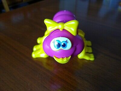 Cootie Board Game Replacement Parts Pieces Bug Legs Arms Antenna Eyes Mouth