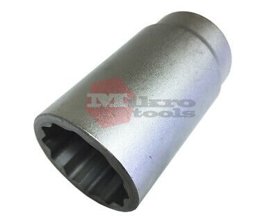 Drive Shaft Special Socket (12 Points, Size 34mm)