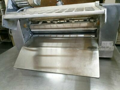 Commercial Benchtop Dough / Pastry Sheeter