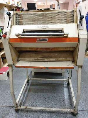 Commercial Dough / Pastry Sheeter