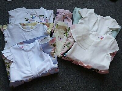 Girls Size 3/4 Years Ted Baker Dress And Outfit Bundle