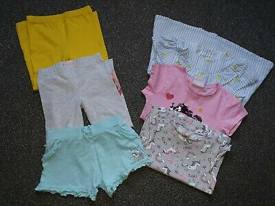 Girls Size 3/4 Years Outfits Bundle