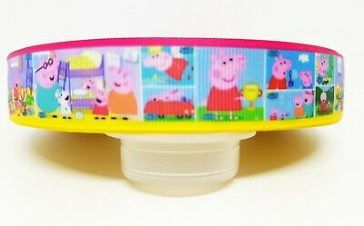 NEW Toy Story Grossgrain Ribbon 7//8 Inch Length 1M,2M,3M,4M or 5M