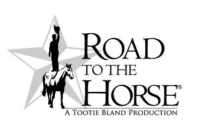 Road to the Horse - 4 tickets/3 days excellent seats plus parking pass, Sec 109