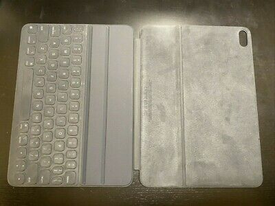 Apple Smart Keyboard Folio Case for 11 inch iPad Pro (3rd Generation)