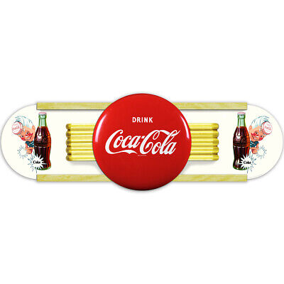 Coca-Cola Kay Style Sprite Boy Wall Decal 24 x 8 Vintage Style Kitchen