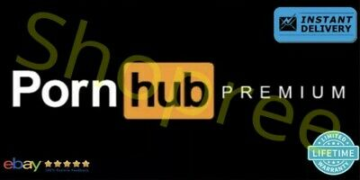 PORNHUB PREMIUM | Lifetime account W/ Lifetime warranty | INSTANT DELIVERY