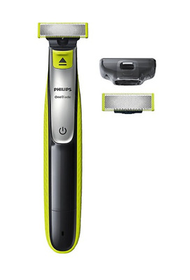 Philips OneBlade One Blade QP2530 includes handle and blade and protective cover