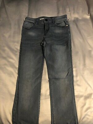 Boys Skinny Jeans From Next Size 10-11 Years