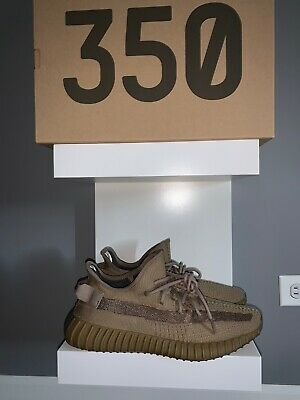 Adidas Yeezy boost 350 V2 Earth Size 10 Mens FX9033