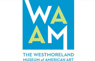 Tickets to The Westmoreland Art on Tap (2)