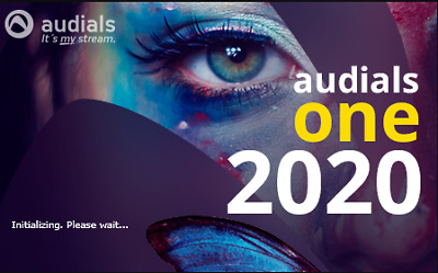 🔥Audials One 2020 Platinum ✔ Lifetime License ✔ Key 🔑 {INSTANT DELIVERY} 🔥