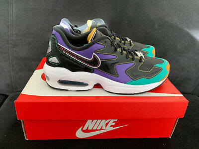 NIKE AIR TRAINER SC II Prm Qs Megatron Transformers 8 Us