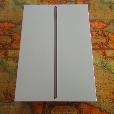 🍎~LATEST MODEL~Apple iPad 7th Gen. 32GB, Wi-Fi, 10.2in Space Gray