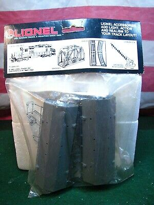 MADE IN AMERICA NEW O LIONEL 6-14844 COIL COVERS