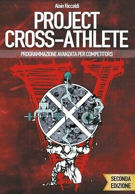 Libro Project Invictus-Cross Athlete Seconda Ed.