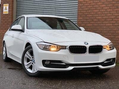 BMW 3 Series 2.0 320d Sport Edition Absolutely Mint Condition, Full Leather