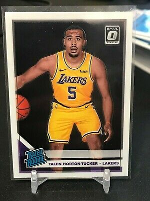 2019-20 Optic Basketball Rated Rookies #151-200 Pick and Choose Your Cards