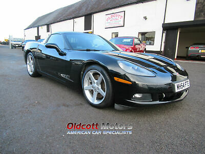 2005 Chevrolet Corvette C6 6.0 Litre 6 Speed Manual 79,000 Miles From New