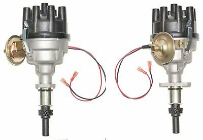 Engines Distributor ignition Ultra spark PDD6167 Lucas 59D 41765 for A