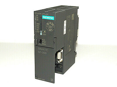 Siemens Simatic S7 6ES7317-2FK14-0AB0 CPU317F-2PN/DP V3.2.12 Top