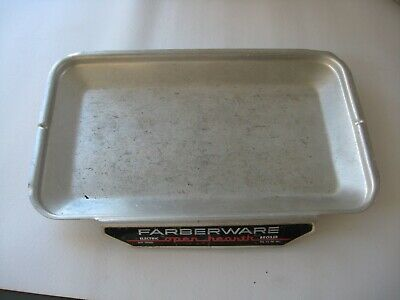 Farberware Open Heart Broiler&Rotisserie Replacement Drip Tray 450/451