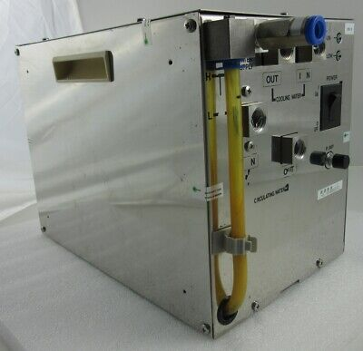 Thermo chiller / thermo controller, INR-244-404 for DNS Coater